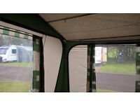 Apache awning for sale £125 ono (size 875-900)