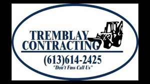 Orleans snow removal services