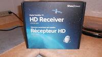 SHAW - HD RECEIVER