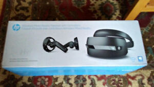 HP VR Headset BRAND NEW IN BOX