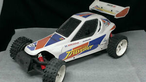 1/5 BUGGY by SMARTECH