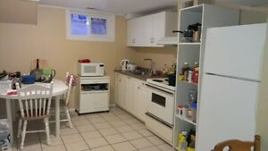Near UWO King's Fanshawe Downtown - furnished and all inclusive