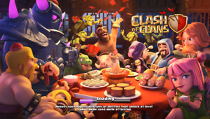 Clash of Clans level 13 Clan Looking for New Members.