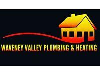 Waveney valley plumbing and heating engineers