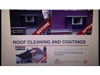 "SWANSEA ROOF CLEANING AND COATINGS ""ROOF REPAIRS"" GUTTERS ALL ASPECTS OF ROOFING"