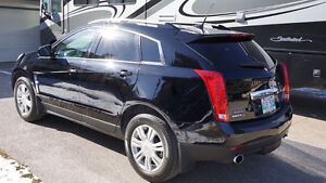 2010 Cadillac SRX for sale