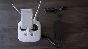 Drone Extra DJI Phantom 3 Adv/Pro Remote Controller with Charger