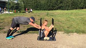 River City Fitness Classes - Fighting Fit, Obstacle Course, HIIT Edmonton Edmonton Area image 8