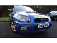 Subaru Impreza 2.0 WRX Decal 4x4 2005 Petrol Manual GX Sport, Glasgow, Scotland