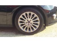 2012 Ford Focus 2.0 TDCi 163 Titanium X 5dr Ci Manual Diesel Hatchback