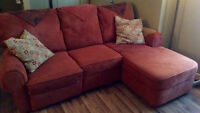 LAZYBOY RECLINER Chair & Recliner Sectional Sofa