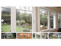 Made to measure UPVC units from £199