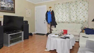 3 Bedroom Ground Level Suite Available