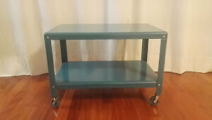 IKEA PS series Side table on casters
