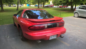 1995 Pontiac Firebird V6 3.4L *Negotiable*