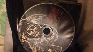 Sons of Anarchy All seasons 30disks