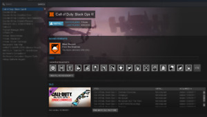 Steam Account - MANY GAMES!