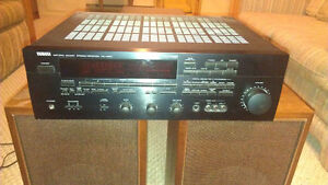 Yamaha RX-V690 Natural Sound Stereo Receiver West Island Greater Montréal image 1