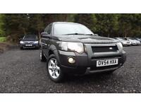 Land Rover Freelander 1.8 2005MY XEi Glasgow Scotland