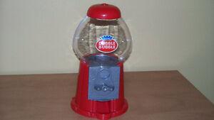 ORIGINAL DUBBLE BUBBLE GUMBALL MACHINE $10.00