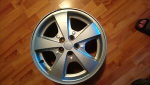 GM Alloy Rims