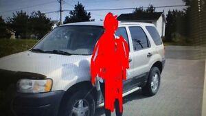 2002 Ford Escape Other