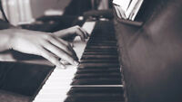 Experienced Piano Teacher Looking for New Students