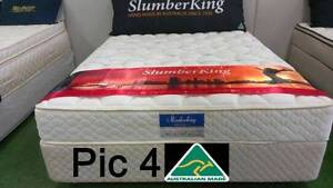 BEST SELLER POPULAR DEMAND!! QUEEN MATTRESS BRAND NEW! West Perth Perth City Area Preview