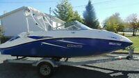 SeaDoo 180 Challenger