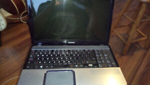 300$ i7 2.4/3.4ghz. 16 Gb ram. Radeon hd 7600m 2gb video