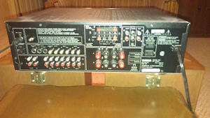 Yamaha RX-V690 Natural Sound Stereo Receiver West Island Greater Montréal image 3