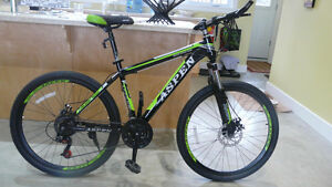 ASPEN SUPER SPORT MOUNTAIN BIKE