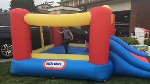 Inflatable bouncer Rental $50