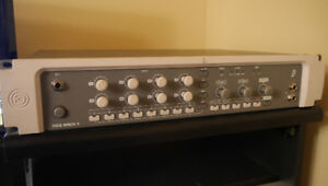 Interface Digidesign 003 Rack +