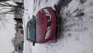 2005 Pontiac Sunfire SL Berline négociable