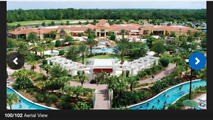 Orange Lake - Disney & Golf