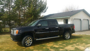 2012 GMC Sierra 1500 Denali AWD for sale