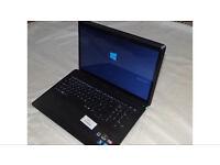 "Sony VAIO VPCF23N1E – 640GB – 4GB Ram – 16.4"" Laptop – Nvidia GeForce Graphic"