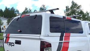 Boite de fibre Toyota Tundra Crew Max