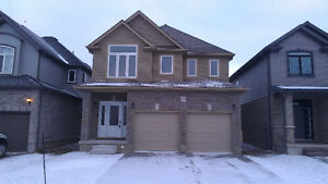4 BDRM South of Fanshawe Park Road and Highbury, $1800+UTILITIES