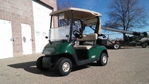 2 or 4 Person Golf Cart