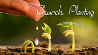 Church Plant - Looking for helpers!