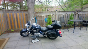 suzuki boulevard new used motorcycles for sale in london