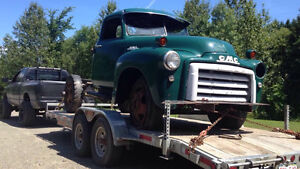 1952 GMC Other 1ton Pickup Truck