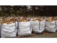 Quality Hardwood Firewood Logs