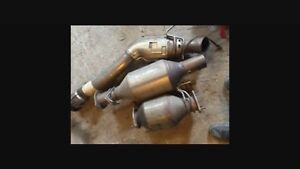 Dpf doc catalytic converters wanted by MILL!