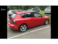 Mazda 3 2.0 low mileage