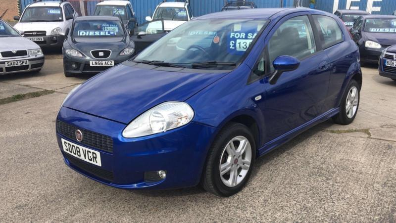 name fiat west car grande sales bridgford dynamic punto vehicle