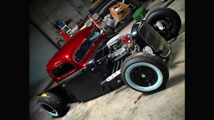 1938ford and other hot rod for sale