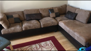 Sweet juicy sectional for sale